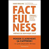 Factfulness (Essais) (French Edition)