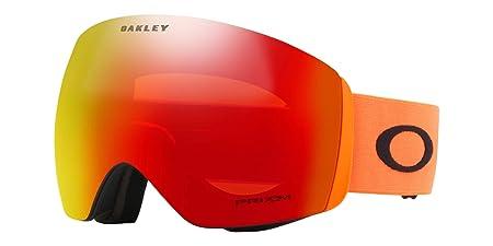 Oakley Men s Flight Deck A Snow Goggles,