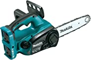 MAKITA XCU02Z 18V X2 (36V) LXT Lithium-Ion Cordless 12in Chain Saw, Tool Only (Renewed)