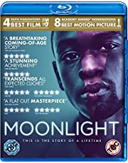 Save on Moonlight [Blu-ray] [2017] and more