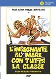 L'Insegnante Al Mare Con Tutta La Classe (Dvd)