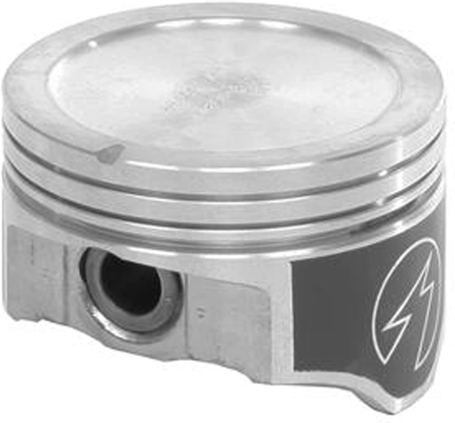 Sealed Power H881CP Cast Piston