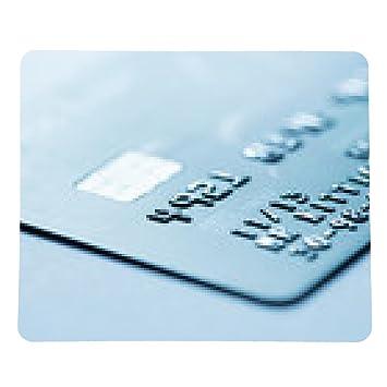 my-puzzle-design alfombrilla de ratón tarjeta de crédito el pago ...