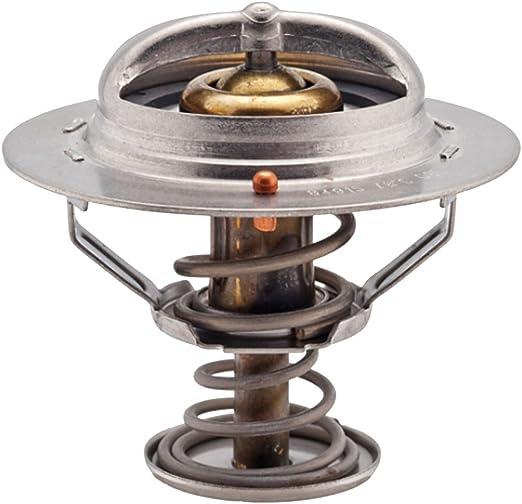 Hella 8mt 354 775 231 Thermostat Kühlmittel Mit Dichtung Öffnungstemperatur 82 C Auto