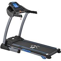 Art Sport Laufband Speedrunner 3500 (Semi Professional) | Elektrisch mit Motor | klappbar mit Steigung | bis 150 kg belastbar