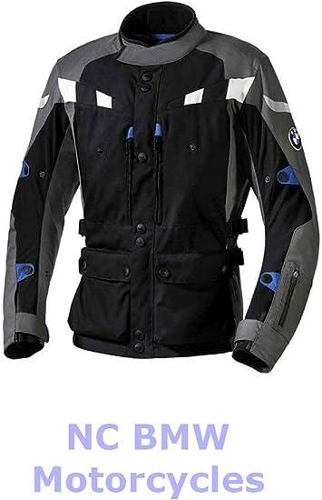 Amazon Fr Bmw Moto Pour Homme Gs Dry Veste D équitation Noir Anthracite
