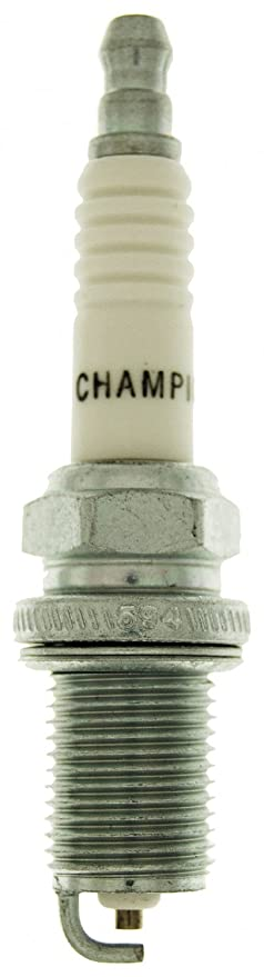 Amazon.com: Champion RC10YC4 (346) Copper Plus Replacement Spark Plug, (Pack of 1): Automotive