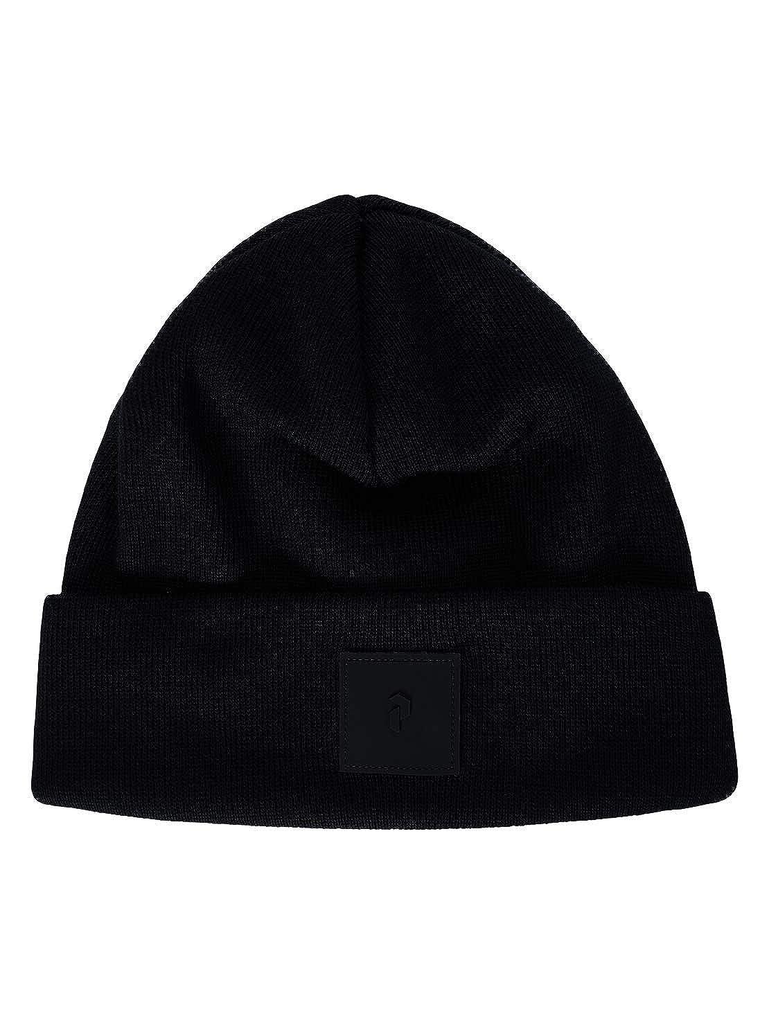 Peak Performance Perfect Wool Hat Salute Blau