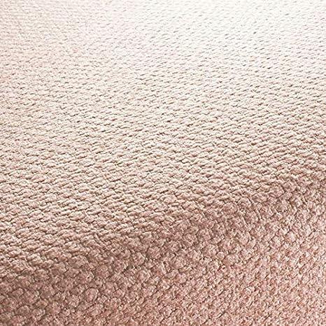 Chivasso Yang Uni - Tela para tapizado, Color Rojo: Amazon ...