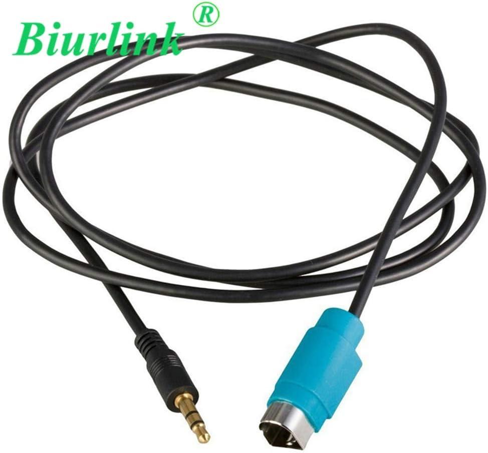 Bluetooth Adapter for Alpine CDE-9873 CDE-9874 CDE-9881 DVA-9861