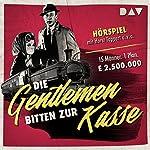 Die Gentleman bitten zur Kasse | Henry Kolarz