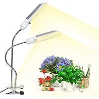 120W LED Cultivo Interior, Lámpara de Plantas 90LED