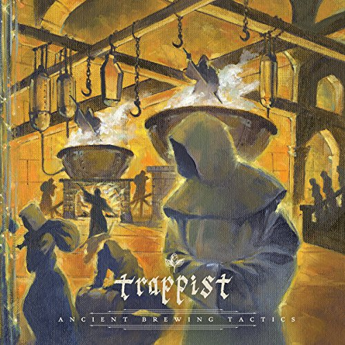 Trappist the best amazon price in savemoney ancient brewing tactics fandeluxe Image collections