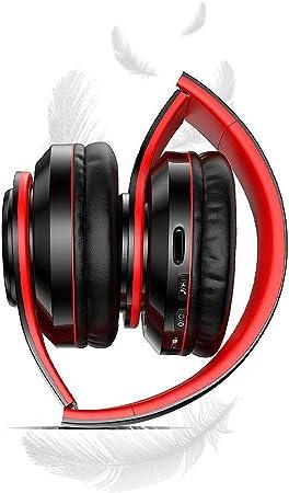 in Blueteeth Headphones Vividen-Car Wireless Headband BT-606 Stereo Earphone Gaming Card Radio Blueteeth Headset Plug