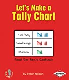 Let's Make a Tally Chart, Robin Nelson, 1580139469