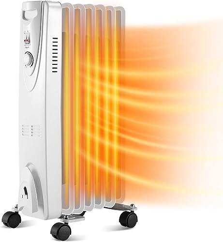 Kismile: Radiator Heater
