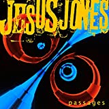 61mVp5WvcnL. SL160  - Jesus Jones - Passages (Album Review)