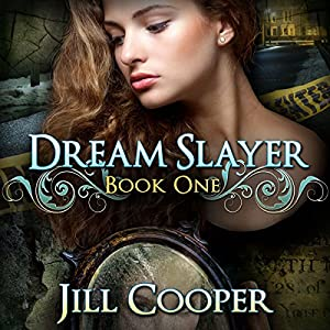 The Dream Slayer Audiobook