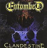 Clandestine by Earache UK