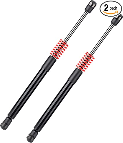 Upgraded Automatic Lifting Kit by Magicalmai for Tesla Model 3 Trunk Rear Lift Support Front Hood Frunk Lift Struts Set of 4