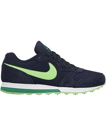 official photos 96297 7756b Nike MD Runner 2 (GS), Zapatillas de Running para Niños