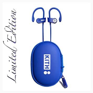KITH x Colette x Beats By Dre Powerbeats2 Wireless In-Ear Headphones Limited Edition