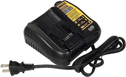 Amazon.com: Dewalt Dcb107 cargador de batería de Li ...