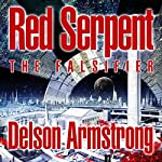 Red Serpent: The Falsifier | Delson Armstrong