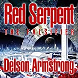 Bargain Audio Book - Red Serpent  The Falsifier