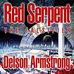 Red Serpent: The Falsifier