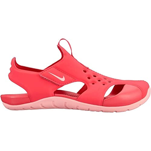 Nike Sandali Sunray Protect 2 (PS) Rosa/Rosa/Corallo Compras En Línea Barata De Precio Barato En Italia Elección Venta Barata Finishline Descuento Descuento 100% Auténtico YA1g9Yy