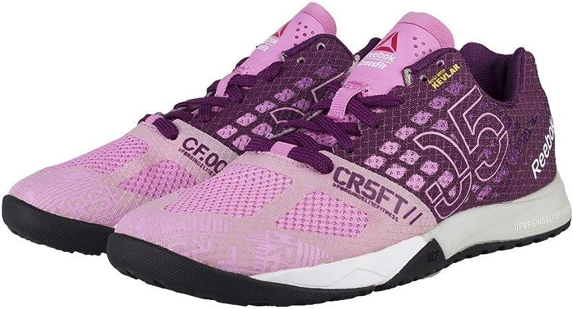 Reebok CROSSFIT NANO 5.0 Chaussures running femme violet