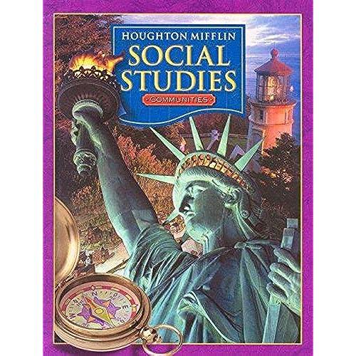 Social Studies Grade 3 Amazon