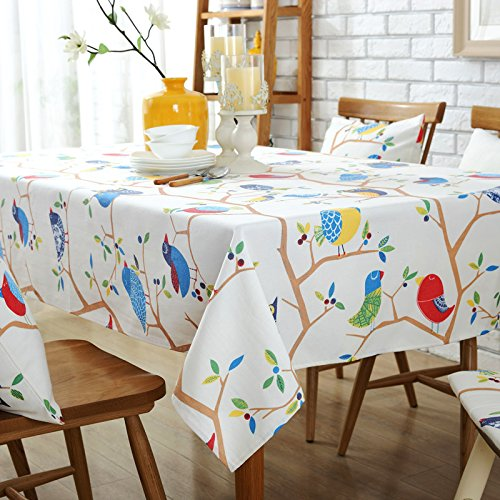 [BEEST-Fashion cloth pastoral style table cloth cushion bedside table cloth book cover towels round table cloth,A,8080] (8080 Chair)