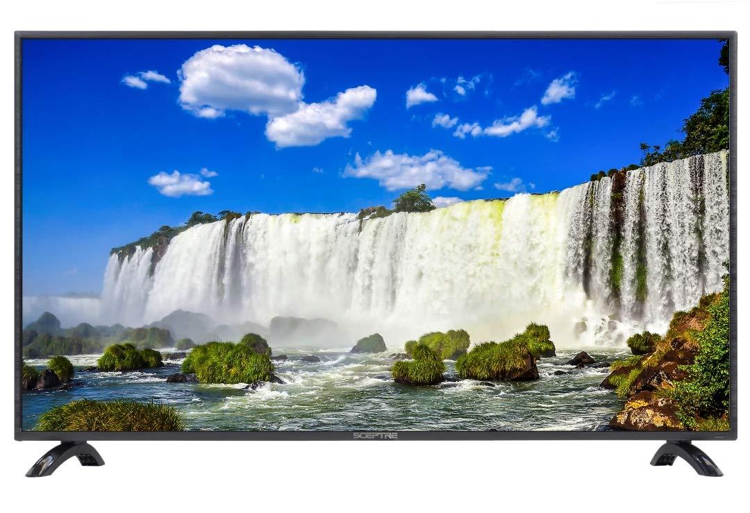 Sceptre 40'' Class FHD (1080P) LED TV (X405BV-FSR)