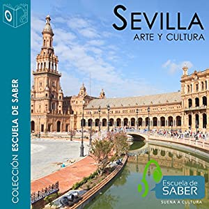 Sevilla [Spanish Edition] Audiobook