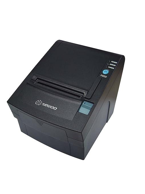 Amazon.com: sewoo lk-t200u térmica directa impresora de ...