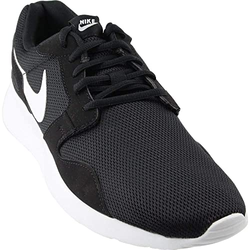 bbcfe23866757b Image Unavailable. Image not available for. Color  Nike Mens Kaishi Athletic    Sneakers Black