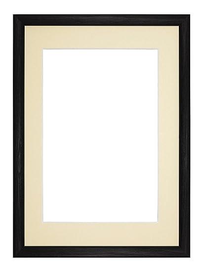 Amazon.com - Memory Box Instagram Square Budget Wood Photo Frame ...