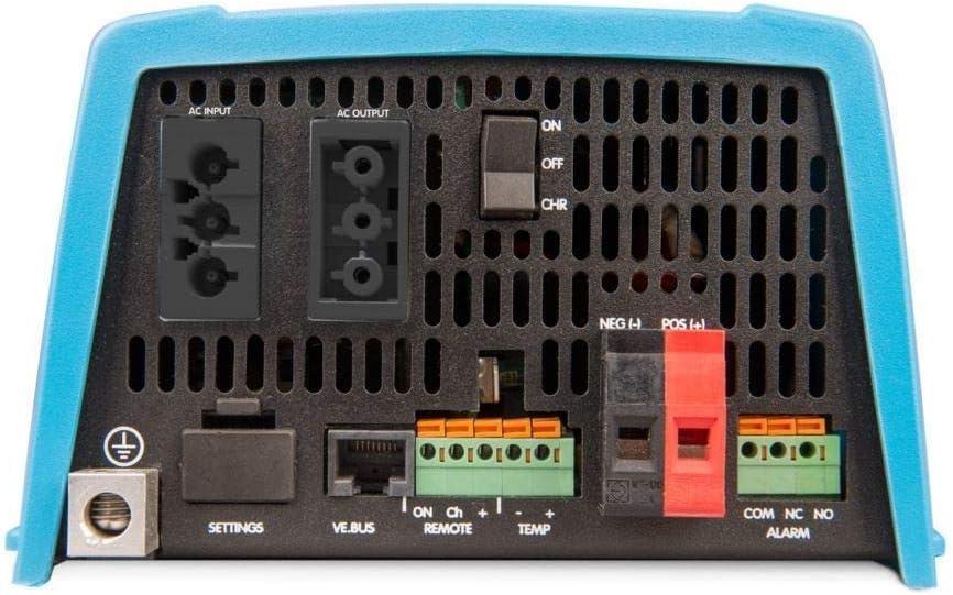 16A Multi VICTRON 430 Watts Voltage : 24 volts Convertisseur Chargeur 500 VA