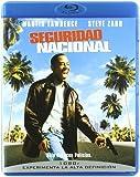 Seguridad Nacional- Bd [Blu-ray]