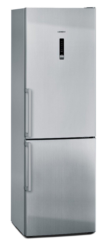 Siemens KG36NXI40 congeladora - Frigorífico (Independiente, Acero ...