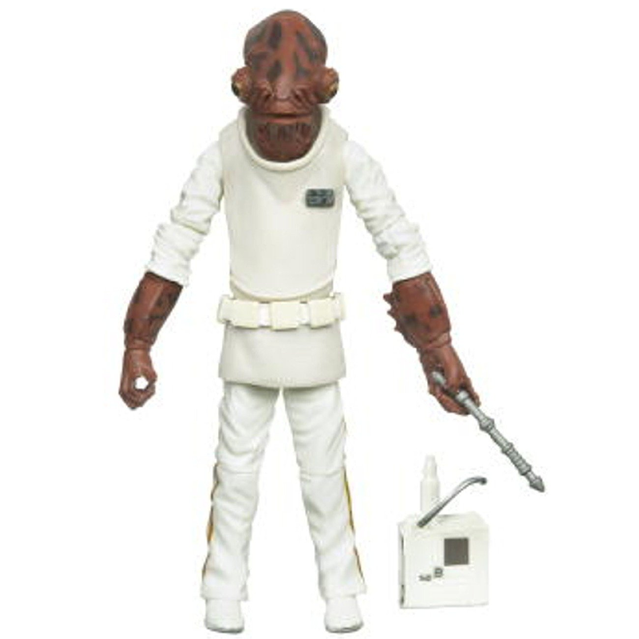 Star Wars 3.75  inch Vintage Figure Ackbar 21483 B00467RZII