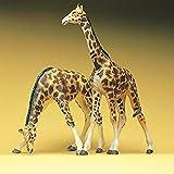 Preiser 1/87 Ème - PR20385 - Modélisme Ferroviaire - Girafes