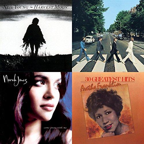 50 Great Songs for a Dinner - Vans Bridge Of Great