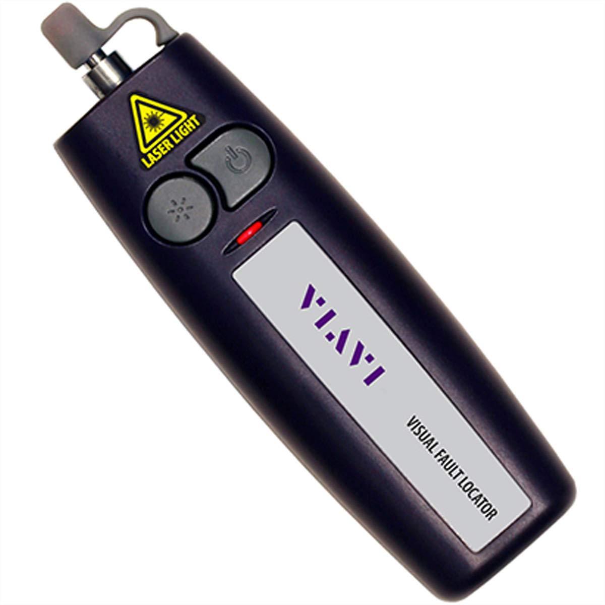 VIAVI Solutions FFL-050-2 Visual Fault Locator (pocket-sized), Purple