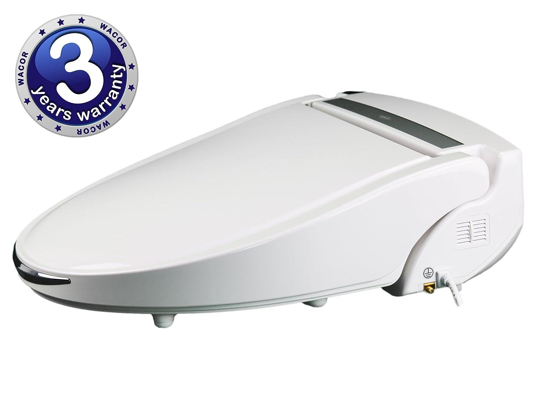 2x Dusch-WC MEWATEC C100 Sparpaket Washlet Bidet Intimdusche Analdusche Dusch-Bidet WC-Bidet WC-Dusche