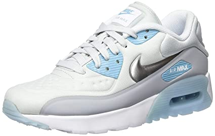 low priced f6a51 e0256 Nike AIR MAX 90 ULTRA SE (GS) girls running-shoes 844600-002 7Y