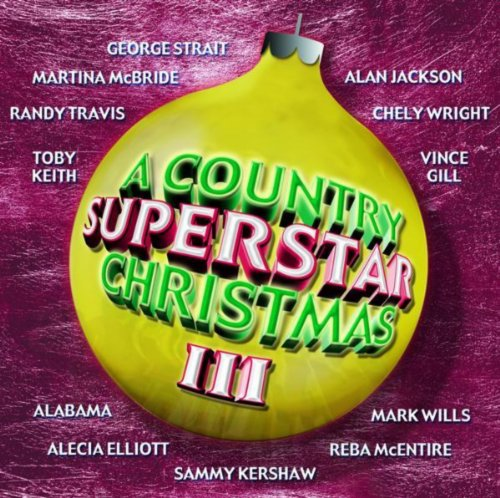 A Country Superstar Christmas III