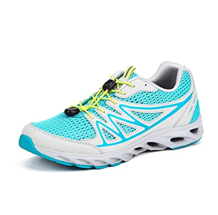 Women's Lightweight Breathable Quick Dry Water ShoesWalkBeach AquaOutdoorExerciseAthletic Sneakers
